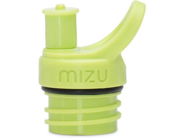 MIZU Sports Gorra, green